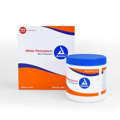White Petrolatum Jelly 15oz