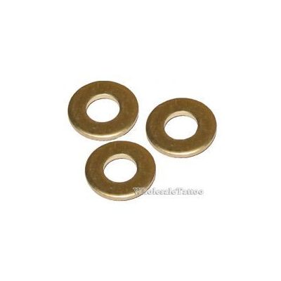 Tattoo Machine Part - Thick Steel Gasket