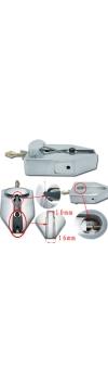 Armature bar adjustor