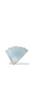 "200 Self-Sealing Sterilization Pouches - Auto Clave Bags 3-1/2"" x 6-1/2"""