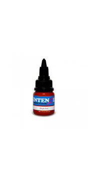 0.5 oz Intenze Tattoo Ink  bright red