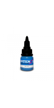 0.5 oz Intenze Tattoo Ink  blue sky