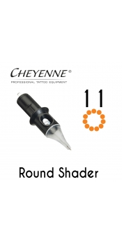 Cheyenne 11 Round Shader Cartridge