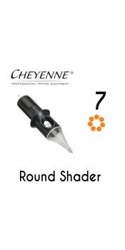 Cheyenne 7 Round Shader Cartridge