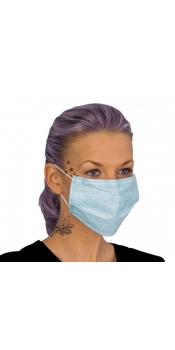 Face Mask with Ear loop