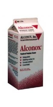 Alconox Detergent Powdered Precision Cleaner 4 lbs