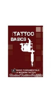 Basic Fundamentals Of Modern Tattoo