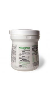 MadaCide FDW Disinfecting Deodorizing Cleaning Wipes - 160 ct