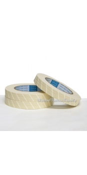"Steam Autoclave Sterilization Indicator Tape 3/4"" x 60 yds (1 Roll)"