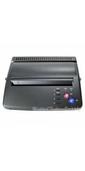 Tattoo Thermal Copier 2011 Model